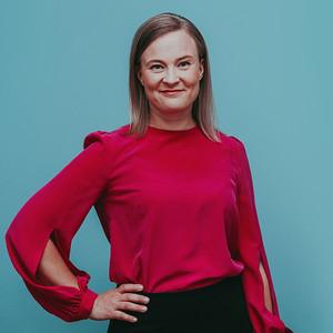 Anna-Katariina Storbacka