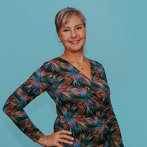 Susanne Enger