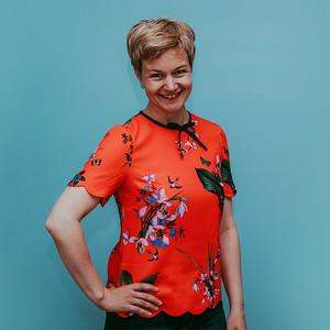 Wilma Laukkanen