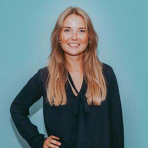 Corinne Hedlund Nyten