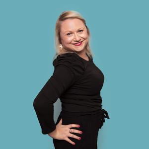 Anastasia Karjalainen